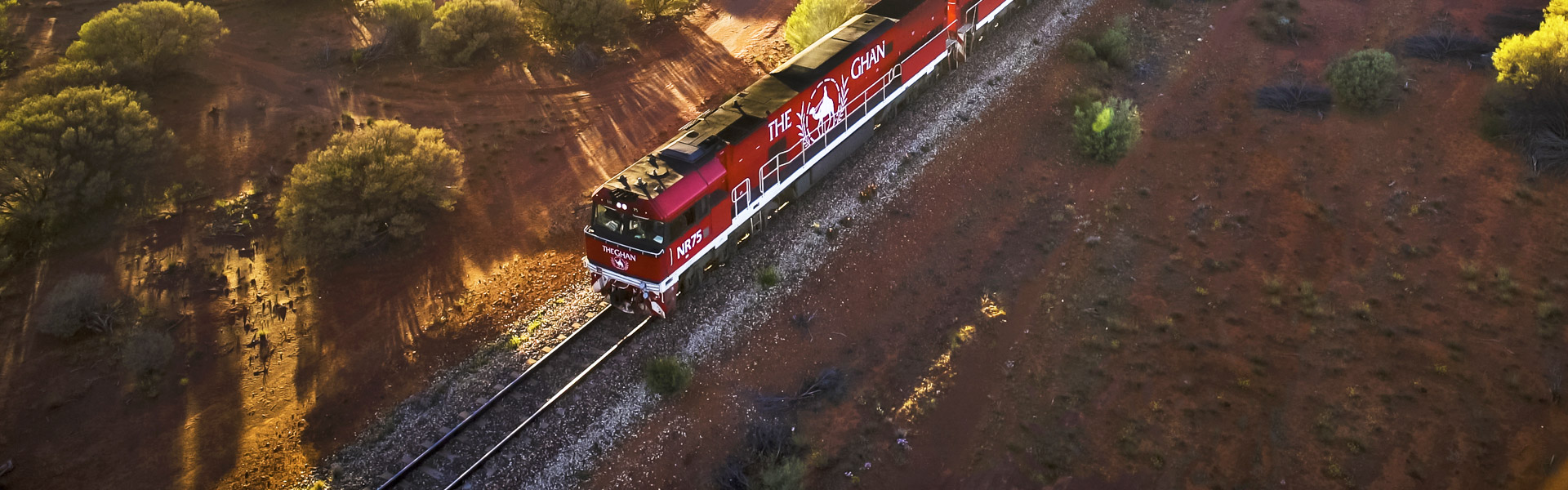 West Coast, The Kimberley & Top End with Sea Princess & The Ghan