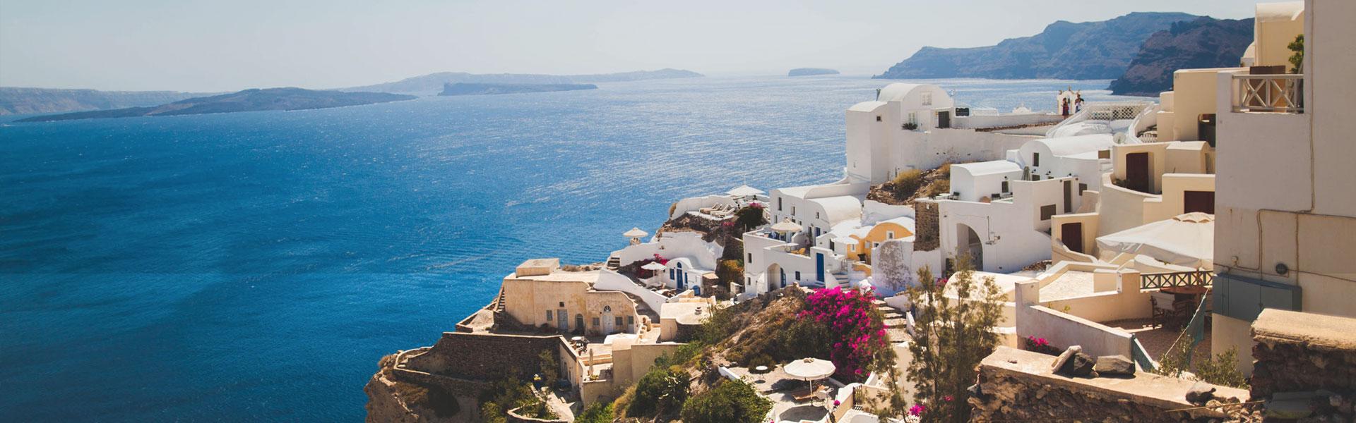 Mediterranean Discovery with Italian Lakes & Villas