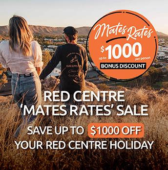 NT Now - Mates Rates Sale