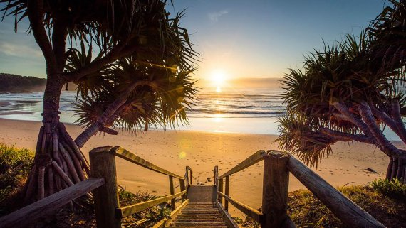 Great Southern in Platinum Plus FREE stay in Brisbane & Adelaide