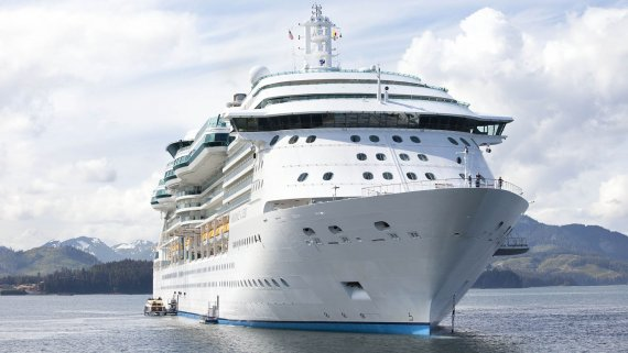 Top End Highlights with Radiance of the Seas