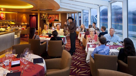 Southern Australia Explorer & New Zealand with Indian Pacific & Radiance of the Seas