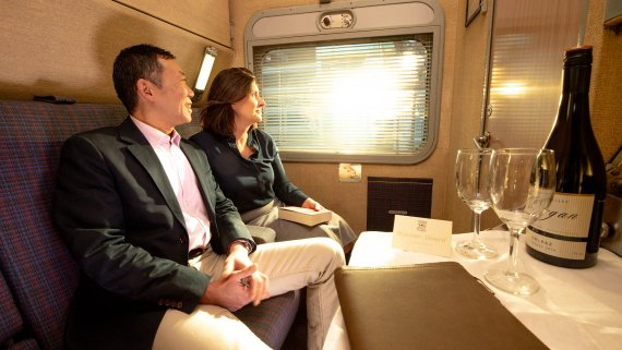 Riverina Rail Tour